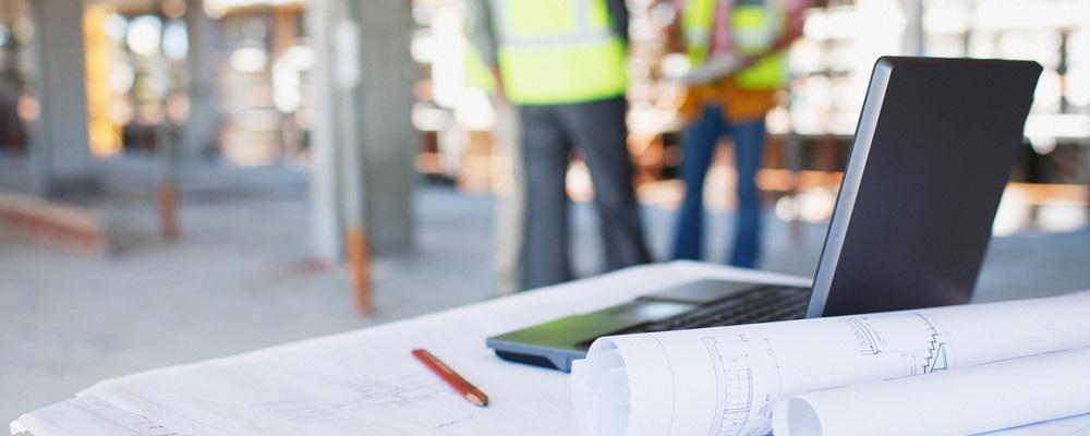 مدیریت پروژه ساختمان